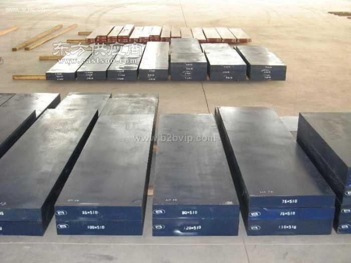 DC53模具钢加工技术要怎么操作?