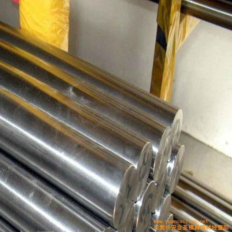 高热强性热作模具钢?冷镦模的模具钢材选材及热处理特点