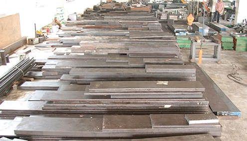 模具钢应以品质为前提进行发展