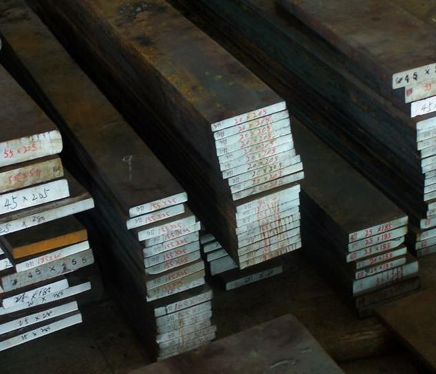 热作模具钢性能-模具材料的五大无损探伤方法
