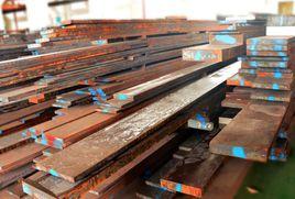 如何提高冲压模具钢的使用寿命?看完你就明白了