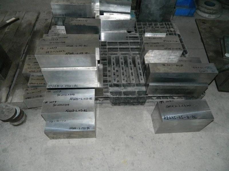 什么是冷作模具钢,冷作模具钢有什么特性