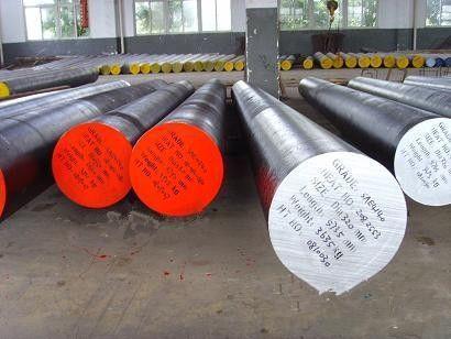 常用模具钢特性及用途