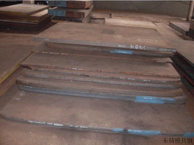 国内进口模具钢代理商