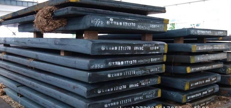 高速钢 东莞锐鑫批发-硬度的要求对于模具钢材的重要性