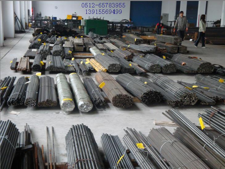 石家庄高速钢钢厂,模具材料现场快速鉴别的方法有哪几种?
