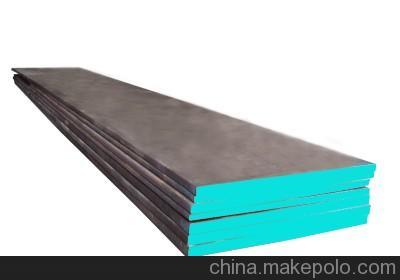 压铸模具钢所使用H13等热作模具钢的各金属含量