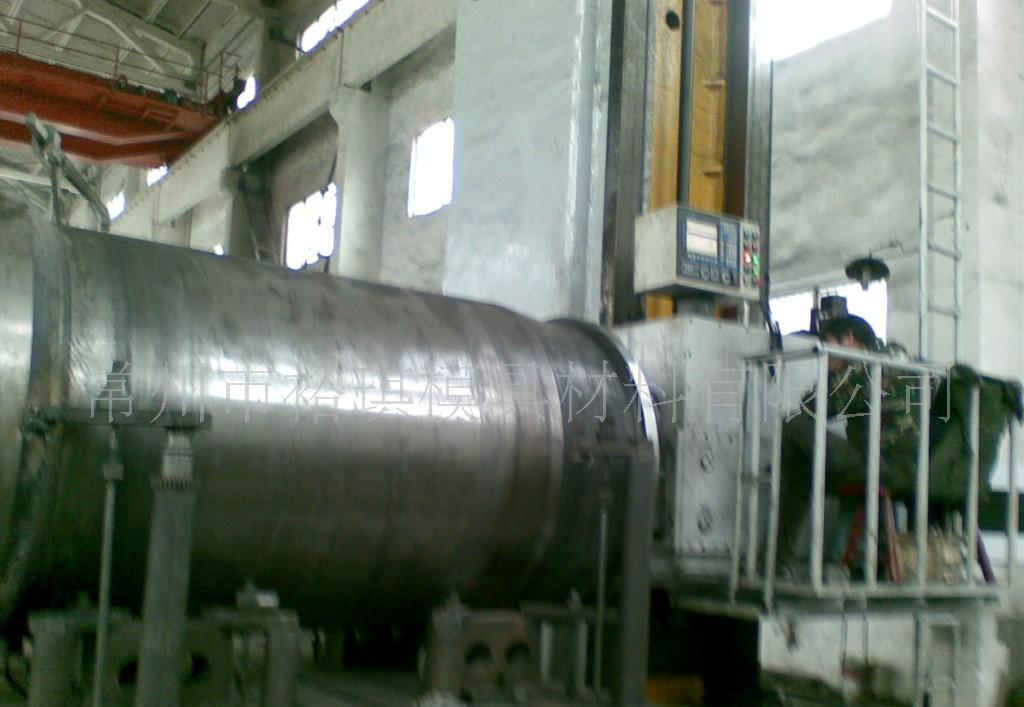 压铸模具钢生产厂家