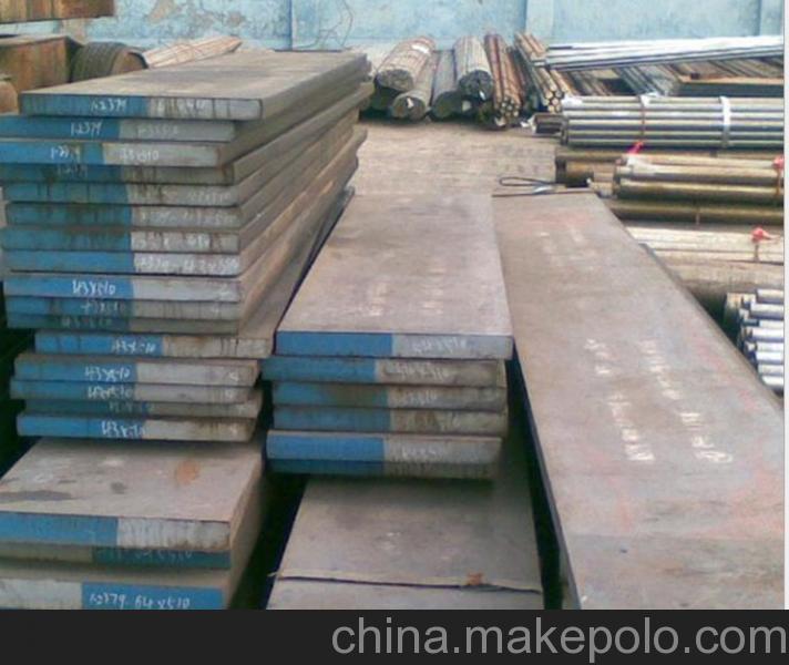 压铸模具钢加工工艺及流程