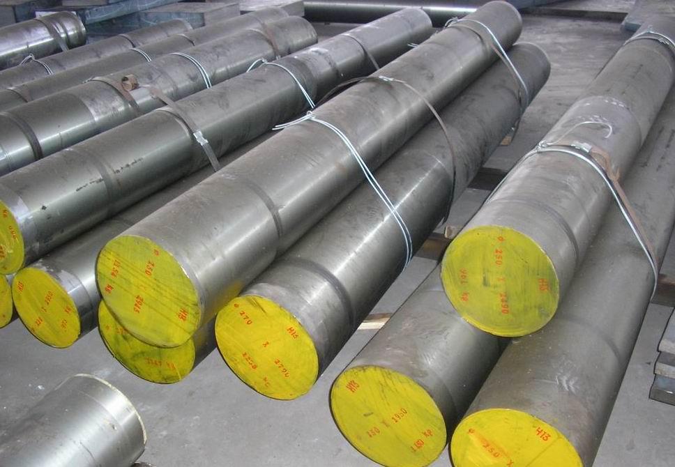 塑胶模具钢材和五金模具钢材有哪些区别