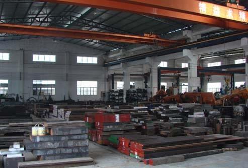 高速钢6542厂家批发-模具钢断裂如何处理