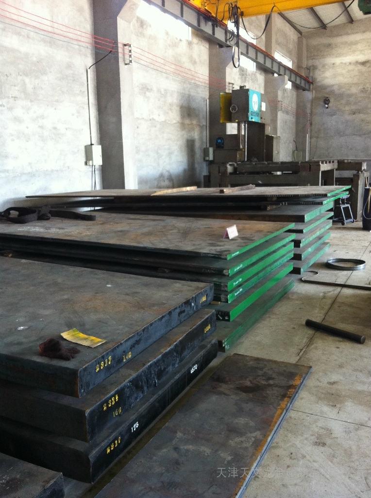 合金工具钢的力学性能?国产Cr12,Cr12MoV,Cr12Mo1V1三种模具钢材的区别