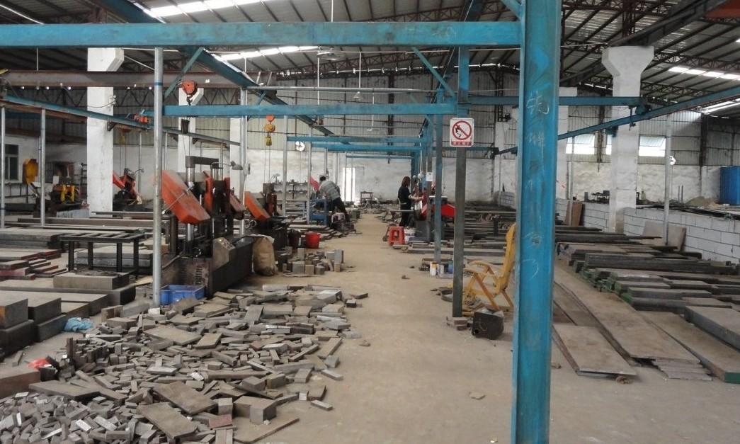 高速钢圆锯片批发-模具钢 与 热处理