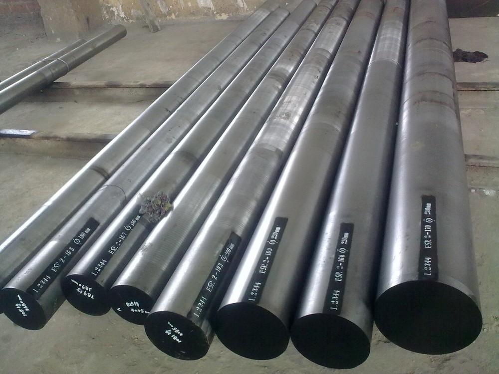 模具钢材料性能及特点