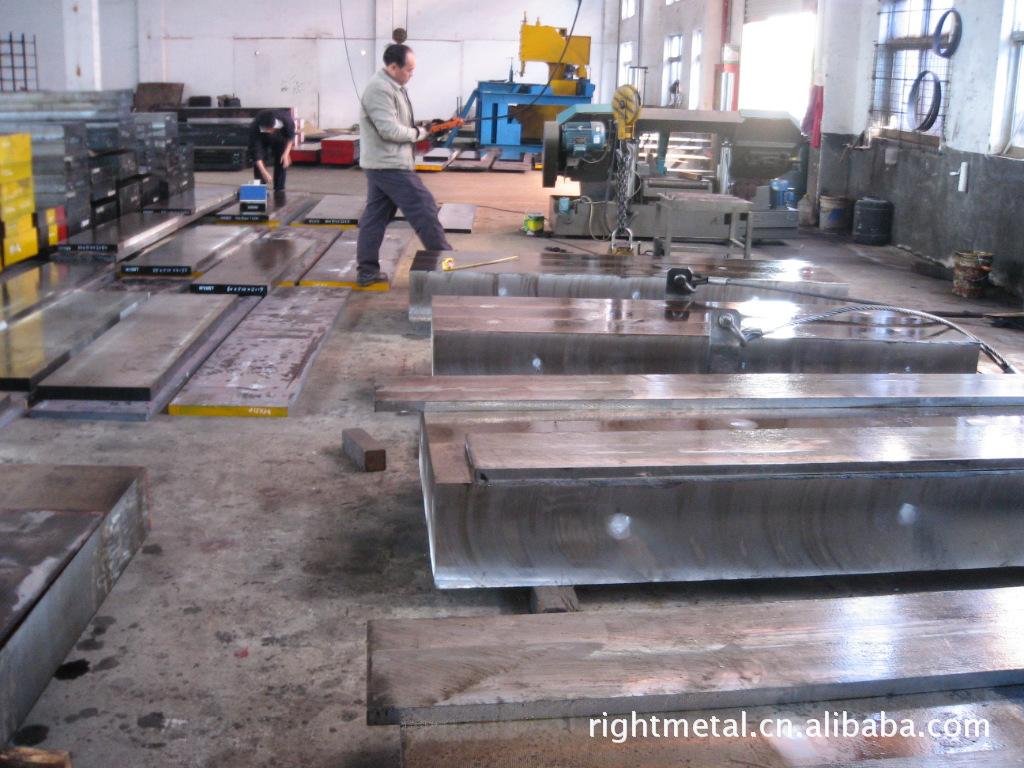 压铸模具钢的工作条件及性能要求