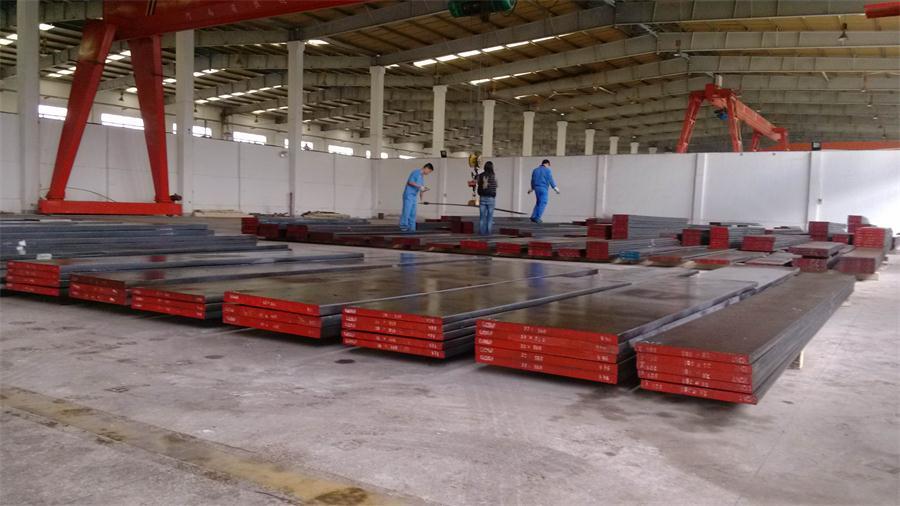 Cr12MoV模具钢材料产品性能及特点[今日爆款]