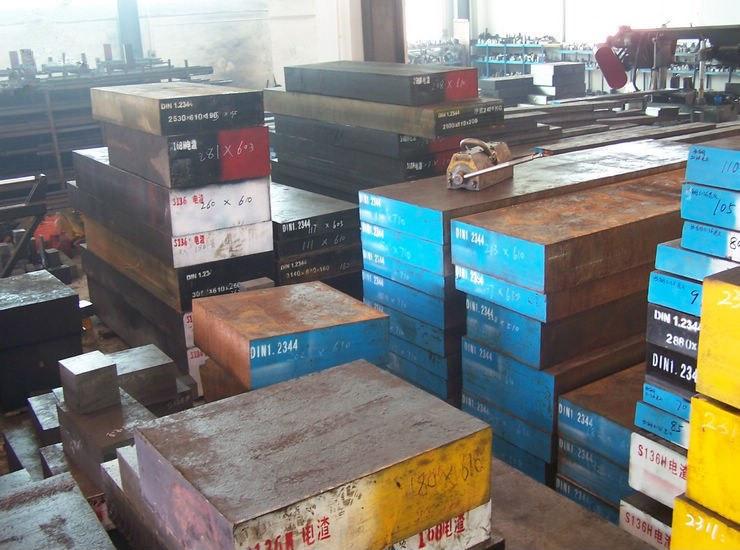 DC53模具钢转速加工是模具制造中要具备的
