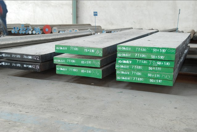 冷作模具钢热用途?全面解读模具钢材的工艺性能要求