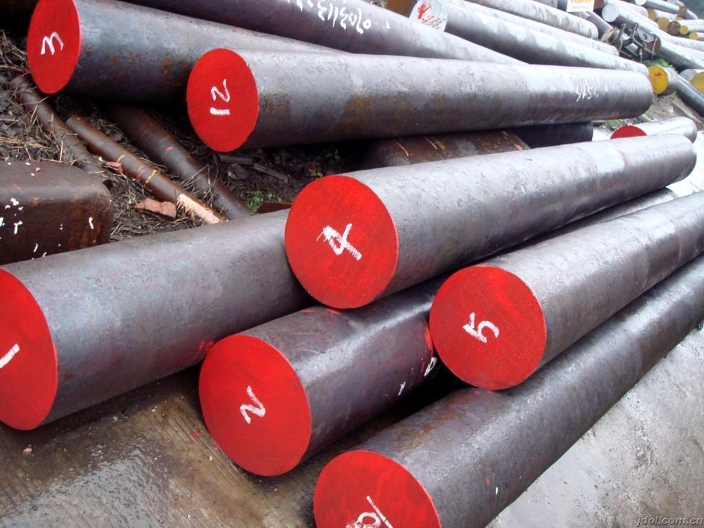 国家高度重视特殊钢技术和产业发展