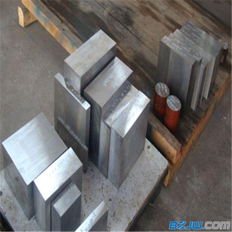 进口二手高速钢冲棒,模具钢中合金元素对回火的影响