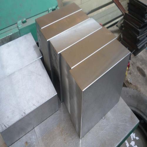 日本大同NAK55高硬度易切削塑胶模具钢
