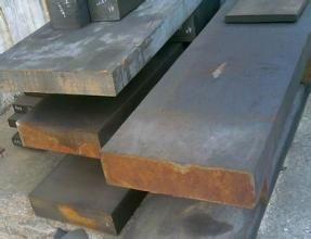 塑料模具钢用渗碳钢的热处理