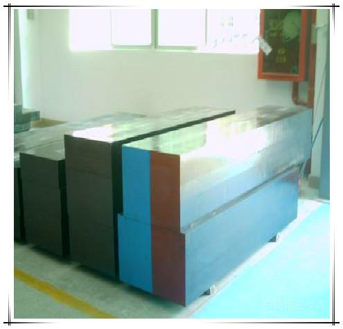 高速钢锻造块生产厂家,模具钢材质量签定