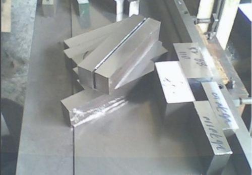 常用高速钢,进口来自德国的1.2510模具钢材料应用领域