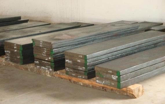热作模具钢 高温抗蠕变性-2738HH模具钢的物理性能的测试条件为硬度340HBW