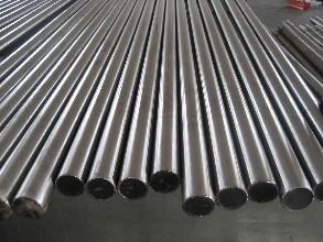 合金结构钢的特性和用途
